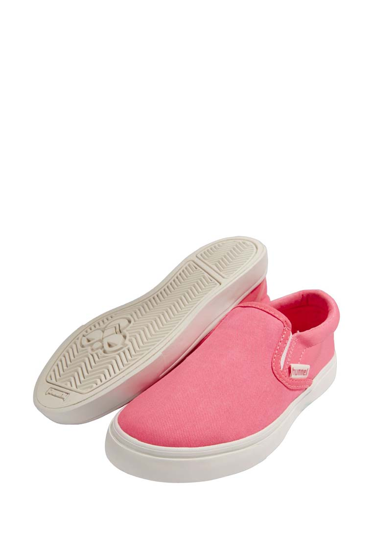 Кеды SLIP-ON CANVAS JR подростковые