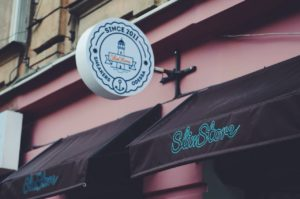 Hummel в магазине Slim Store Одесса