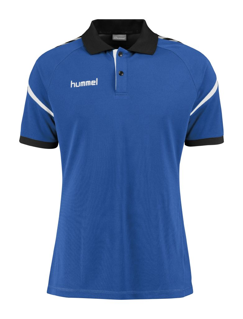 Поло AUTH. CHARGE FUNCTIONAL POLO