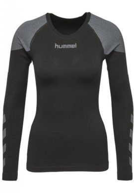 Реглан FIRST COMFORT WOMEN'S LS JERSEY