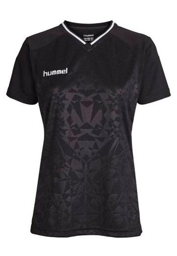 Футболка HUMMEL SIRIUS SS JERSEY WOMEN