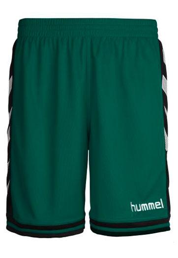 Шорты HUMMEL SIRIUS SHORTS