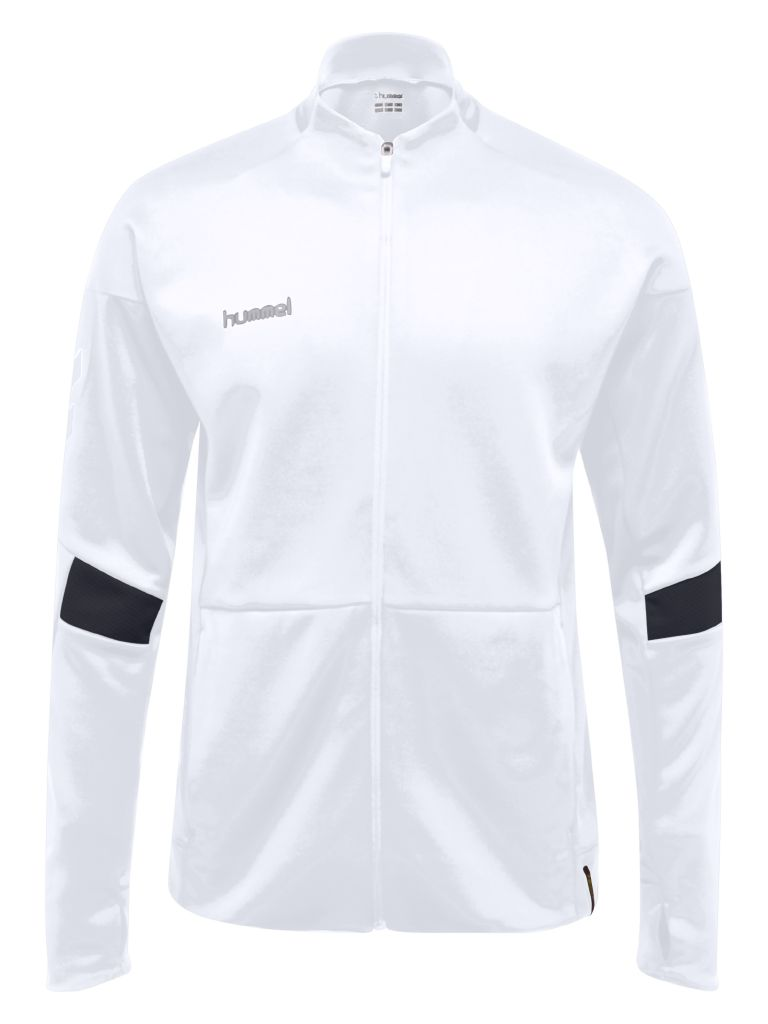 Кофта TECH MOVE POLY ZIP JACKET
