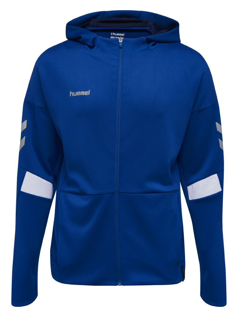 Кофта TECH MOVE ZIP HOOD