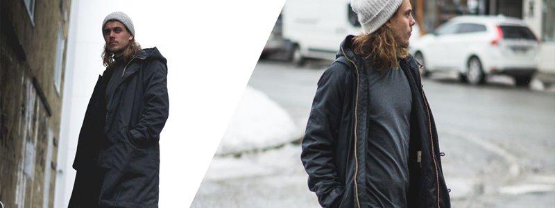 Зимняя одежда Hummel