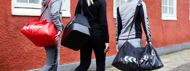Спортивная сумка Hummel