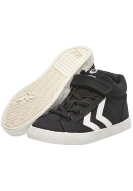 Кеды детские HUMMEL DEUCE COURT MID JR