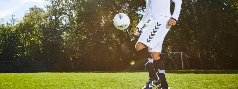 Футбольные шорты hummel