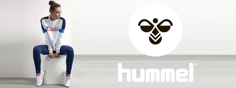 Повседневная одежда для женщин Hummel.l
