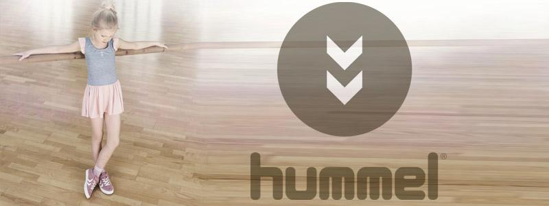 Одежда для детей младшей школы Hummel