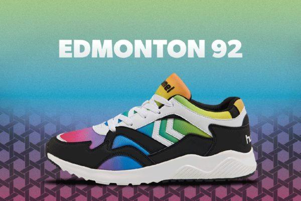 кроссовки edmonton 92