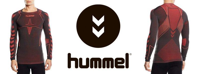 Мужское термобелье Hummel