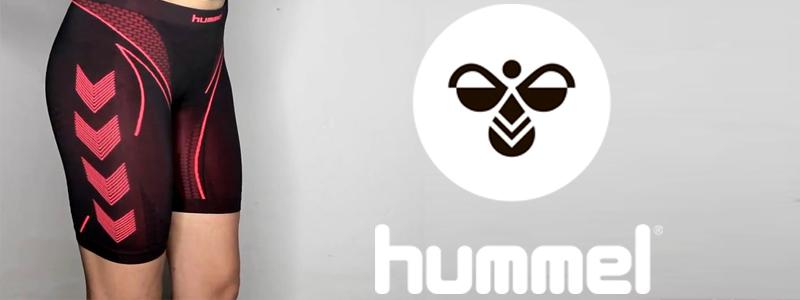 Женское термобелье Hummel