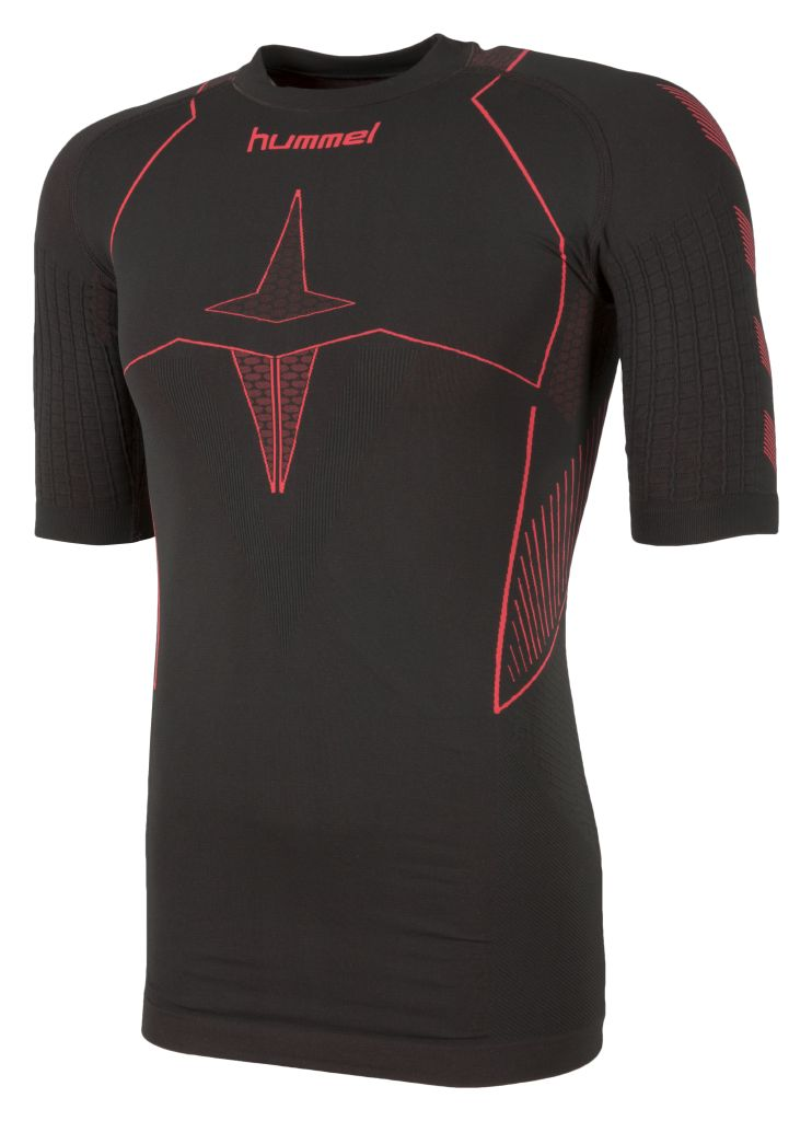Футболка HERO BASELAYER MEN SS JERSEY