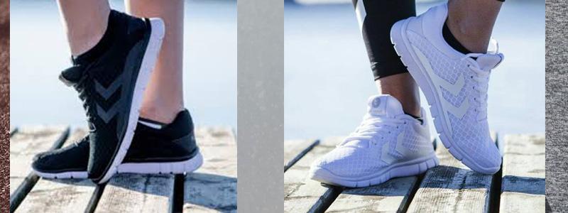 Мужские кроссовки для тренировок