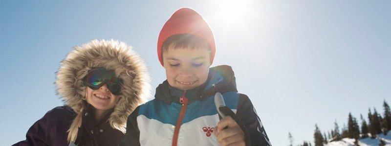 Детское термобелье Hummel