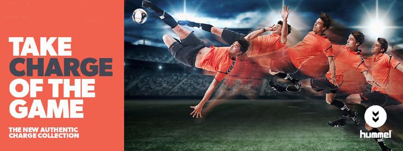 Спортивная форма - Authentic Charge