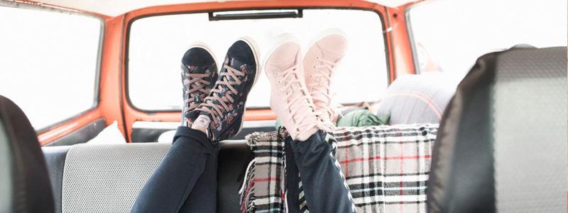 Обувь для школы HUMMEL, школьная обувь