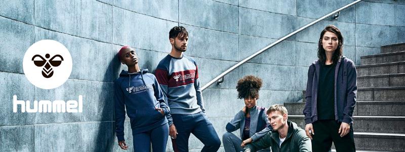 Одежда для подростков HUMMEL