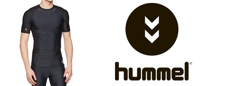 Компрессионное белье Hummel