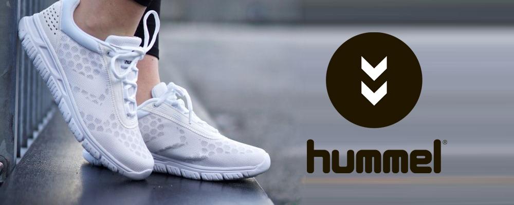 купить кроссовки Hummel  Crosslite