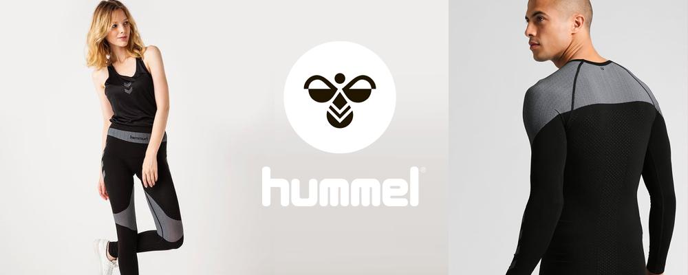 купить термобелье Hummel