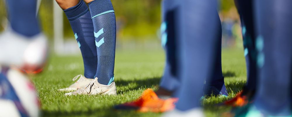 спортивные носки