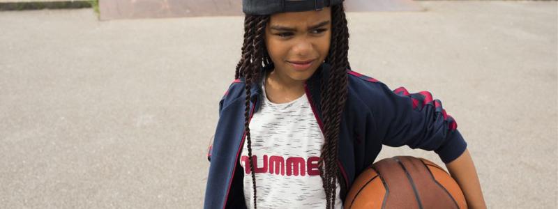 Спортивная форма для детей