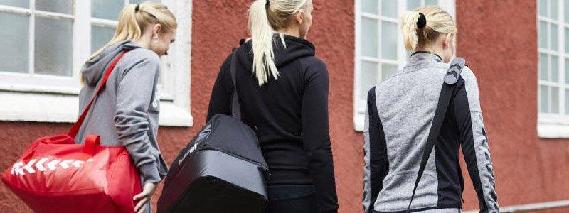 ерхняя спортивная одежда для женщин