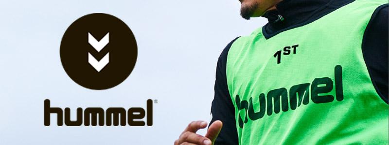 спортивные манишки, спортивные аксессуары Hummel