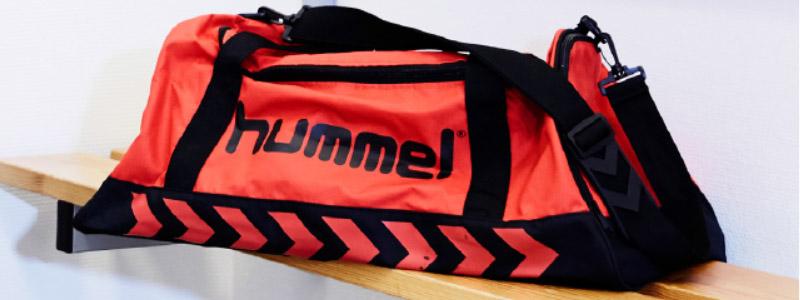 спортивные рюкзаки, спортивные аксессуары Hummel