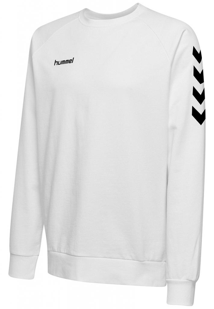 Свитшот HMLGO COTTON SWEATSHIRT