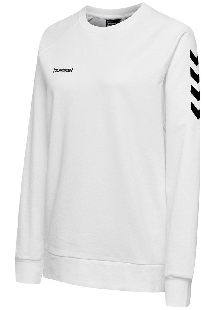 Свитшот HUMMEL GO COTTON SWEATSHIRT WOMAN