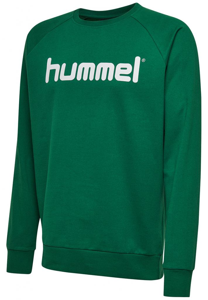 Свитшот HMLGO COTTON LOGO SWEATSHIRT HMLGO