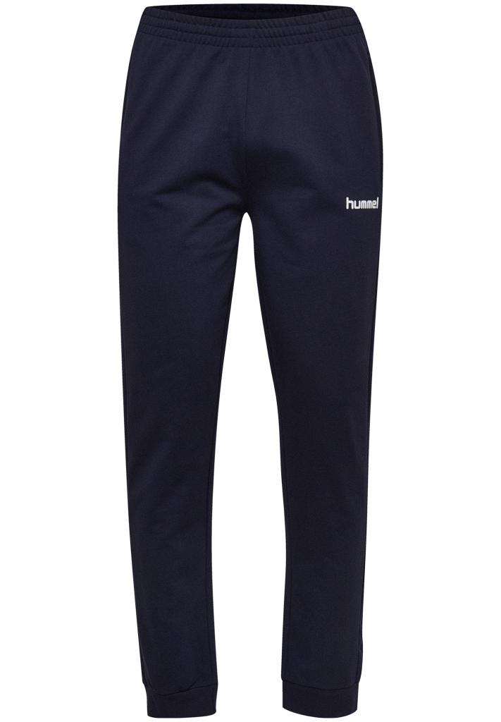 Штаны HMLGO COTTON PANT