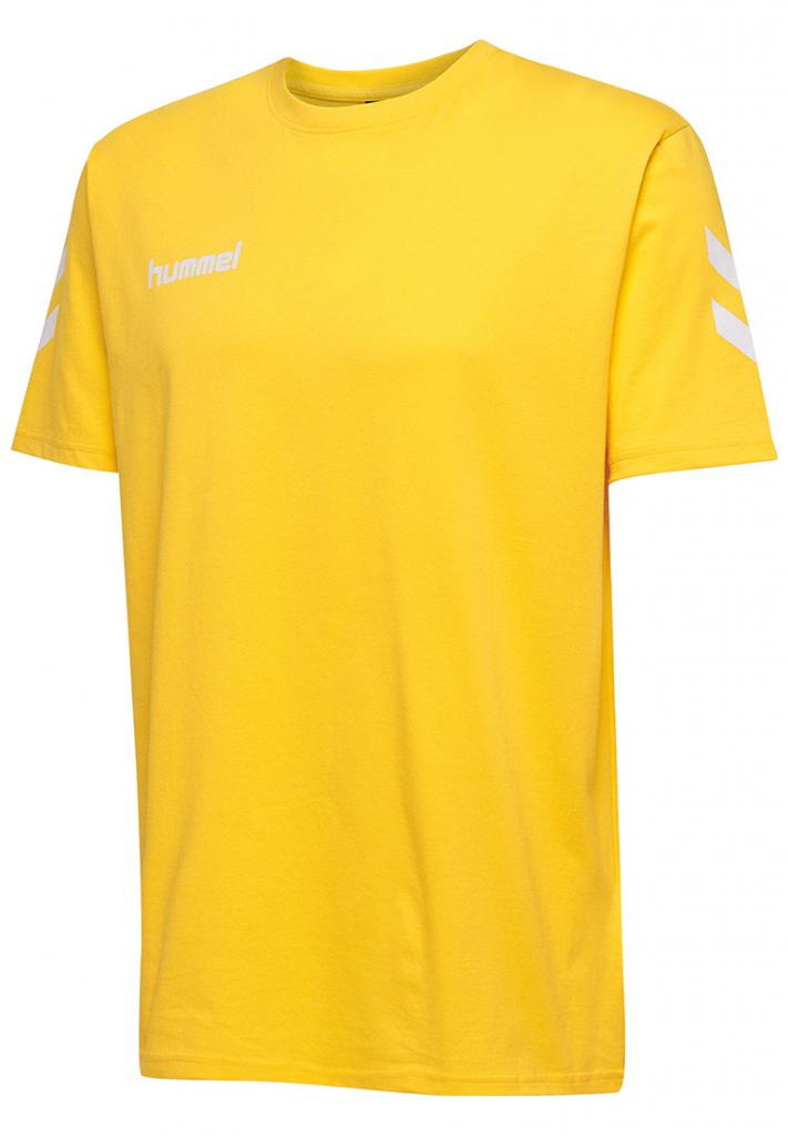 Футболка HMLGO COTTON T-SHIRT S/S