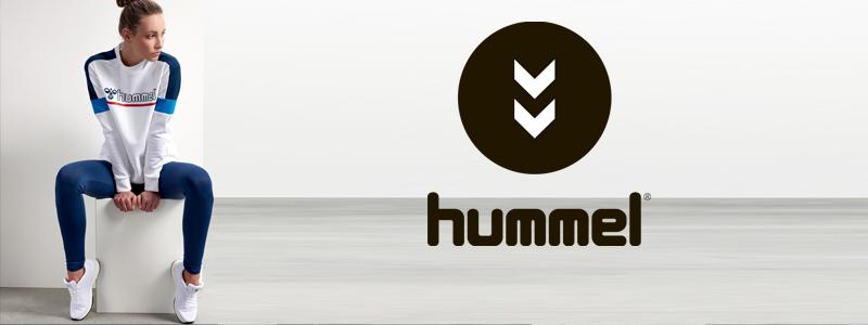 Женские леггенсы Hummel