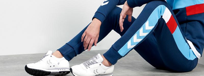 Спортивные штаны для женщин