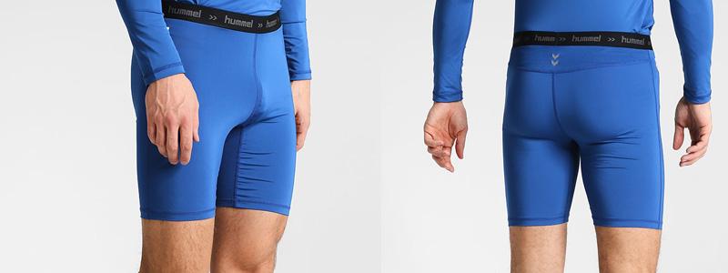 Базовый слой спортивной одежды