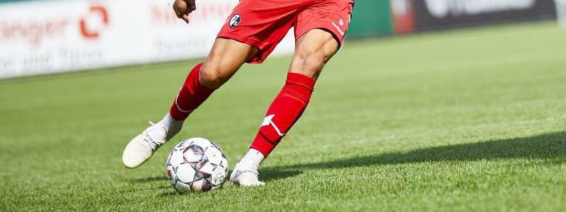 Футбольные гетры